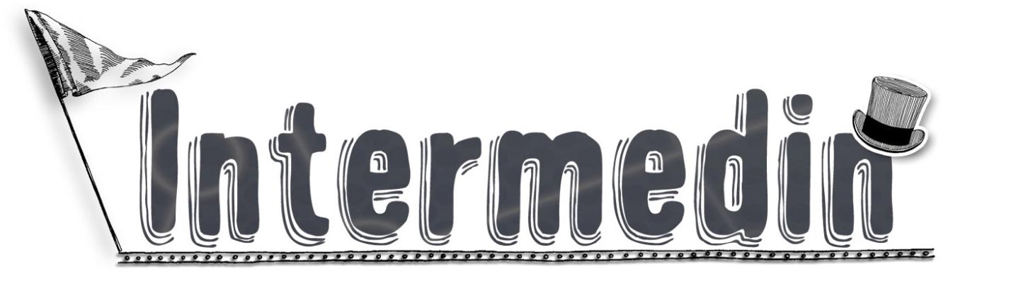 インテルメジン公式サイト